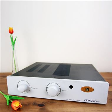 Unison Research Unico Primo Phono Integrated Amplifier