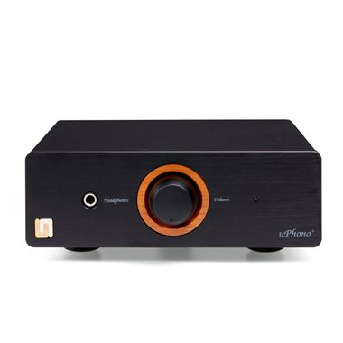 Unison Research uPhono+ Phono Stage with Digital Output