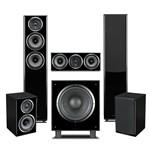 Wharfedale Diamond 11.3 AV 5.1 Cinema Speaker Package