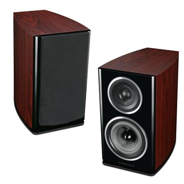 Wharfedale Diamond 11.1 Bookshelf Speakers (pair)