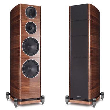 Wharfedale Elysian 4 Reference Loudspeakers