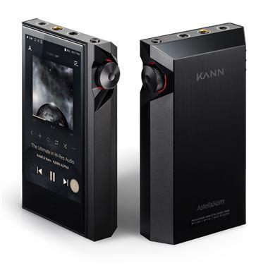 Astell & Kern Kann Alpha Hi-Res Digital Audio Player