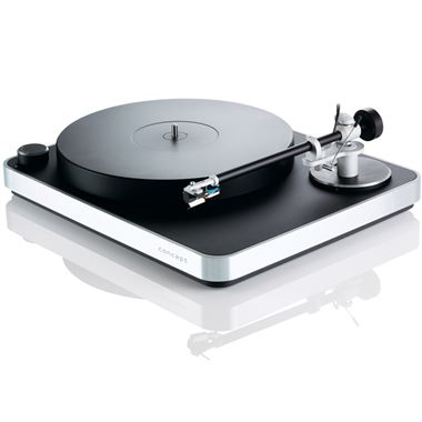 Ex Display Clearaudio Concept MM Turntable inc. Arm and Cartridge