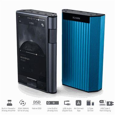 Astell & Kern KANN Portable Hi-Res Music Player