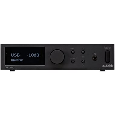 Audiolab M-DAC Digital Analogue Converter