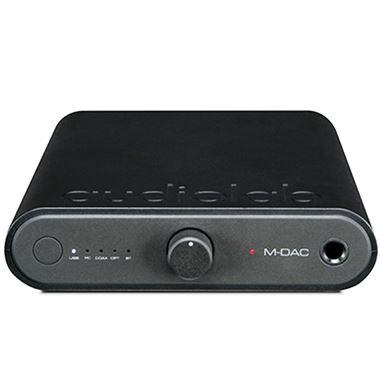 Audiolab M-DAC Mini Portable Headphone Amp / DAC