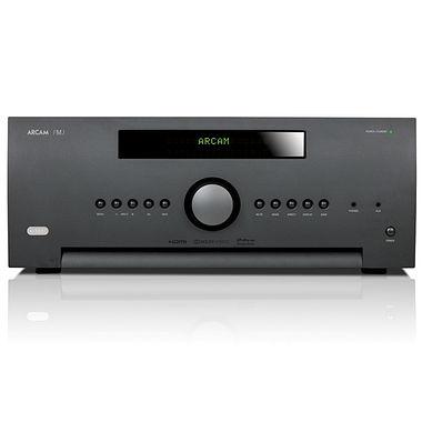 Arcam FMJ AVR850 4K Dolby Atmos AV Receiver