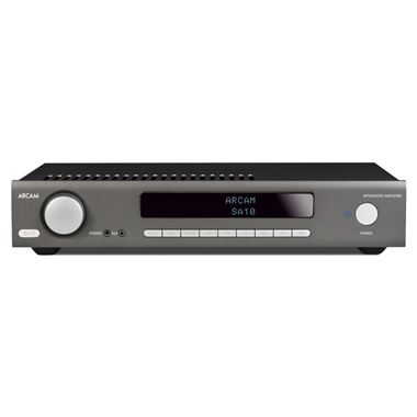 Arcam HDA Series SA10 Intergrated Amplifier