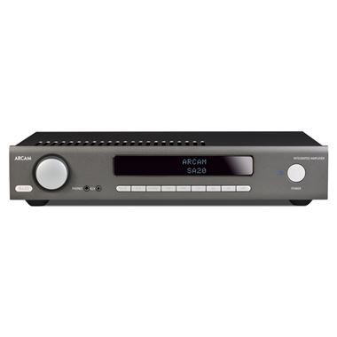 Arcam HDA Series SA20 Integrated Amplifier