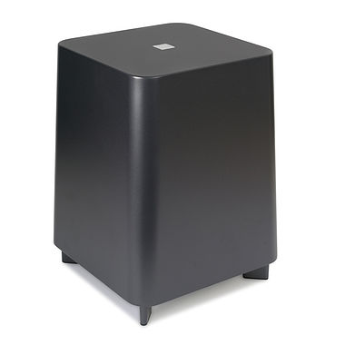 Arcam Solo Muso Sub 300w Active Subwoofer