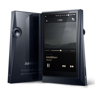 Astell & Kern AK300 64GB Portable Hi-Res Music Player inc Case