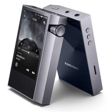 Astell & Kern AK70 MKII 64GB Portable Hi-Res Music Player
