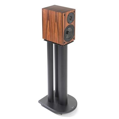 Atacama HMS 1.1T Narrow Top Plate Speaker Stands