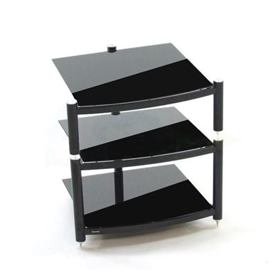 Atacama Equinox Hi Fi RS Celebration LE 3 shelf rack