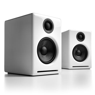 Audioengine A2+ Active Speakers with USB