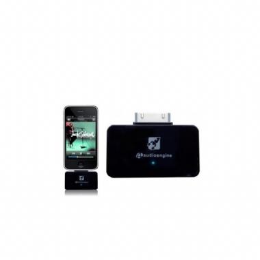 Audioengine W2 Premium Wireless adaptor for Apple iPod