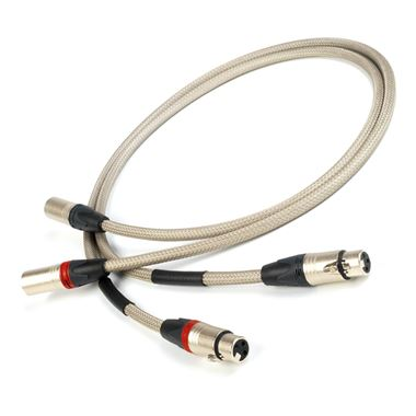 Chord Company Epic Stereo XLR Cables