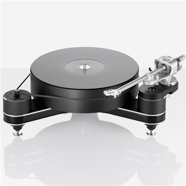 Clearaudio Innovation Compact Turntable Chassis