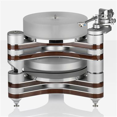 Clearaudio Master Innovation Turntable Chassis