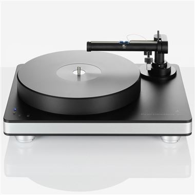Clearaudio Performance DC Turntable with TT5 Arm and Cartridge