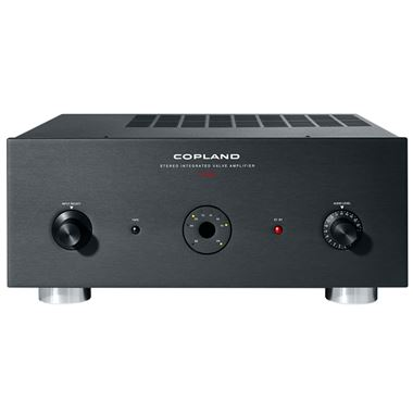 Copland CTA 405-A Integrated Valve Amplifier