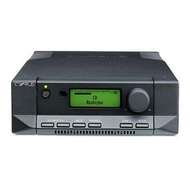 Cyrus 8 DAC-Qx Mk2 Digital Integrated Amplifier