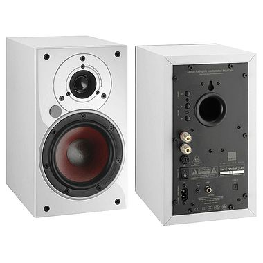 Dali Zensor 1 AX Active Speakers with Bluetooth