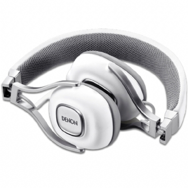Denon AH-MM200 On Ear Portable Headphones