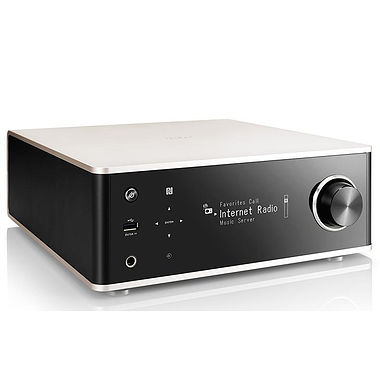 Denon DRA-100 Design Series Network Music System