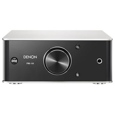 Denon PMA-60 Compact Design Series Amplifier with DAC