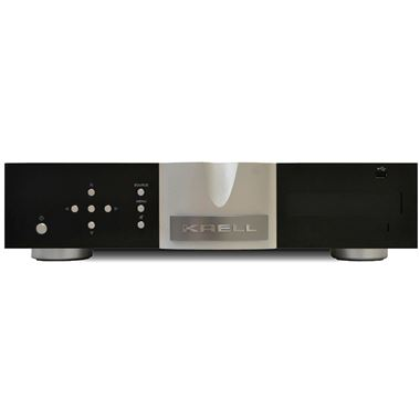 Krell Vanguard SS 200w Stereo Integrated Amplifier