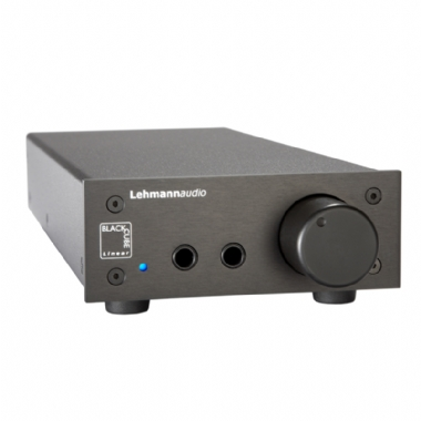 Lehmann Audio Linear USB Headphone Amplifier