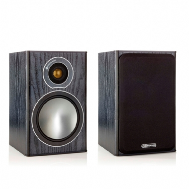 Monitor Audio Bronze 1 Bookshelf Speakers