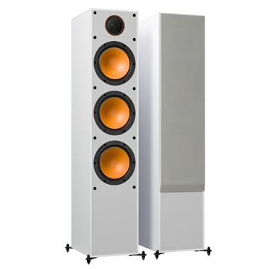 Monitor Audio - Monitor 300 Floorstanding Speakers