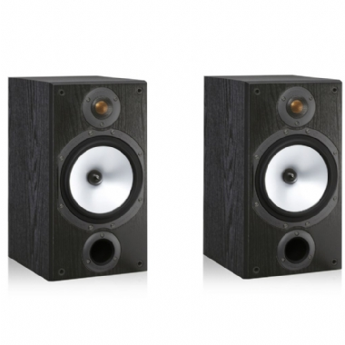 Monitor Audio Reference MR2 Speakers in Black