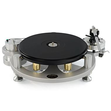 Michell Gyro SE Turntable with TecnoArm & Ortofon Quintet Black