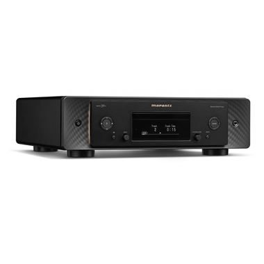 Marantz SACD Model 30n SACD Player Music Streaming Pre-amp with HEOS
