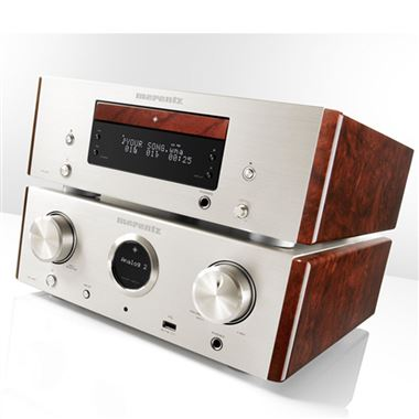 Marantz HD-CD Music Link Series HiFi System