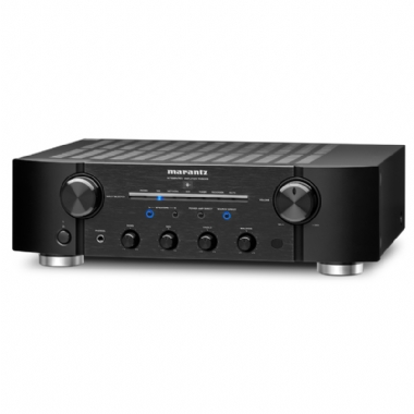 Marantz PM8005 Stereo HiFi Amplifier in Black