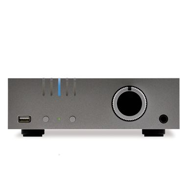 Pathos Converto Evo Headphone Amplifier / DAC