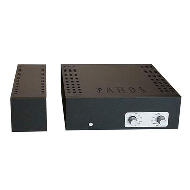 Pathos In The Groove MM/MC Phono Preamplifier
