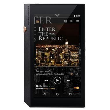 Pioneer XDP-300R Portable Twin DAC Hi-Res Digital Audio Player