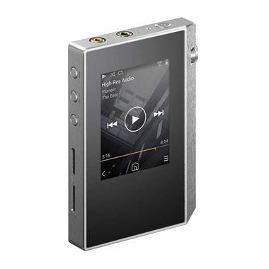 Pioneer XDP-30R Portable Hi-Res Digital Audio Player with Free Case