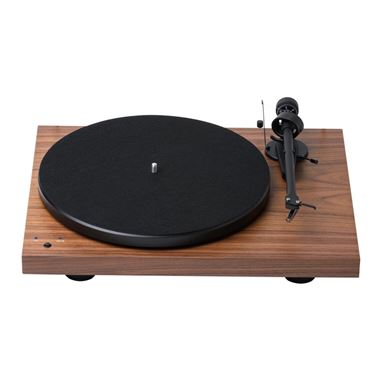 Project Debut RecordMaster USB Turntable with 33/45, Lid and Cartridge