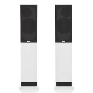 ProAc Response D20 Floorstanding Speakers with Dome Tweeter