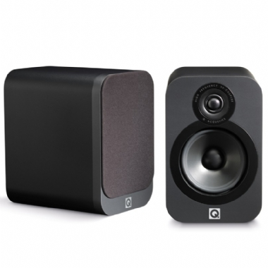 Q Acoustics 3020 Bookshelf Speakers