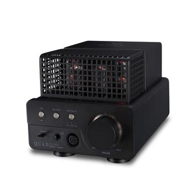 Quad PA-One Headphone Amplifier and DAC