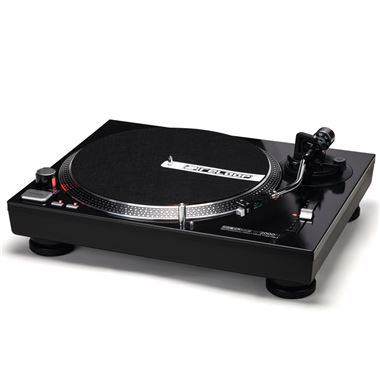Reloop RP-2000M Direct Drive DJ Turntable