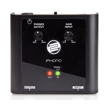 Reloop iPhono 2 USB Phono / Line Recording Interface