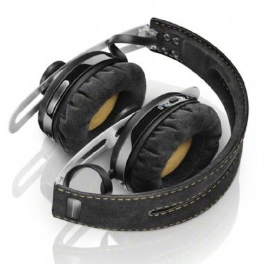 Sennheiser Momentum 2.0 On Ear Wireless Bluetooth Headphones (M2 OEBT)